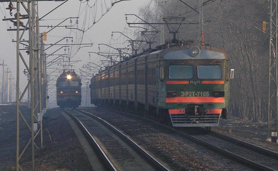 У минулому році Укрзалізниця зазнала збитків на 8 мільярдів гривень