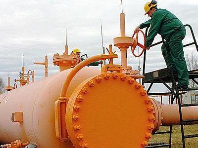 «Газпром» припиняє транзит газу в ЄС через Україну