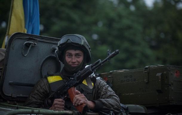28 мільярдів гривень піде в цьому році на утримання армії