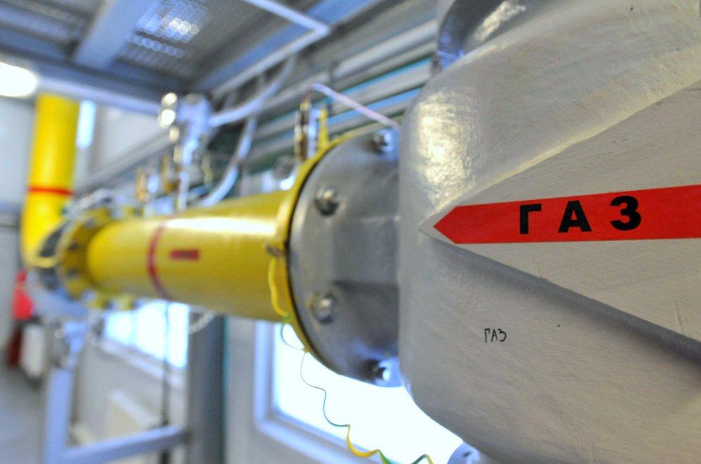 «Газпром» знизив Україні ціну на газ
