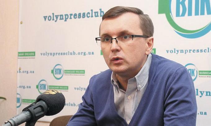 Директор Донецької телерадіокомпанії Олег Джолос: Люди окупованих територій — заручники ситуації