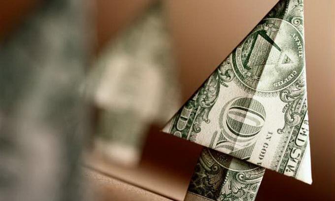 Долар подорожчав на 6 гривень