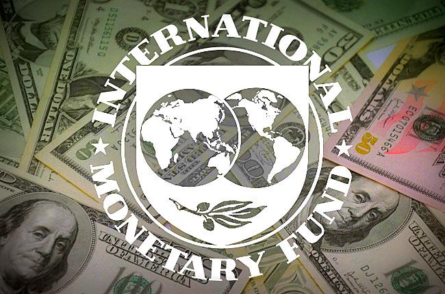 Україна отримає від МВФ новий кредит у розмірі $17,5 мільярдів