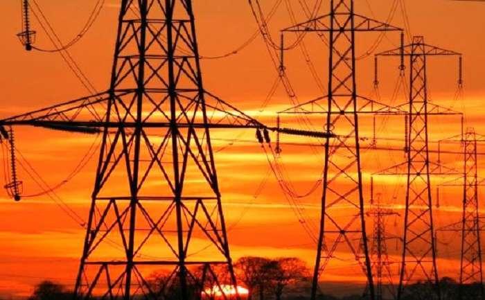 Київ не буде платити за електроенергію для терористів