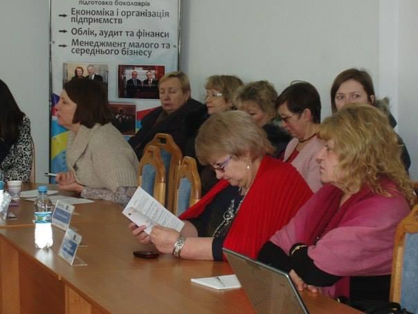Лучани зрілого віку безкоштовно навчатимуться у європейському Центрі освіти
