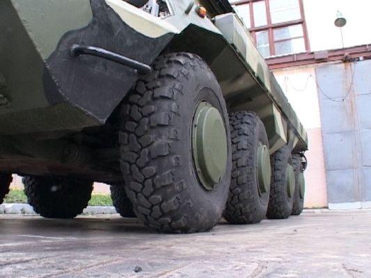 Україна опинилась у десятці найкрупніших експортерів зброї