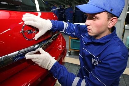 Автомобілі Chevrolet і Opel покидають російський ринок