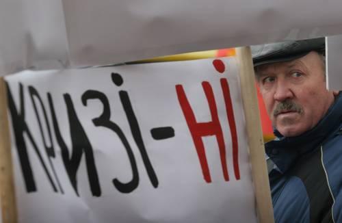 В МВФ розповіли, коли слід чекати відновлення української економіки