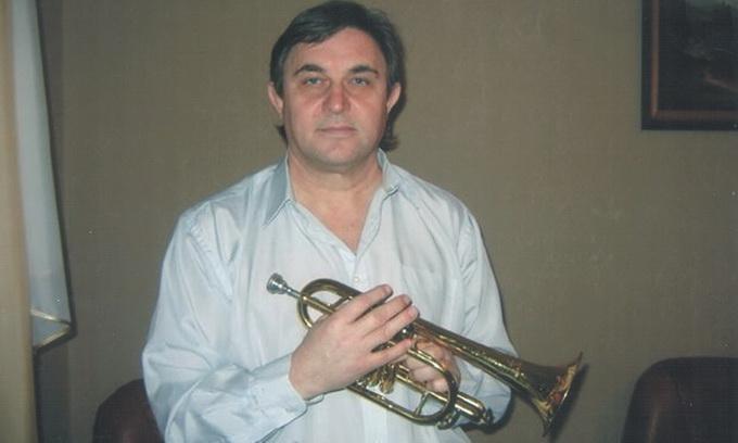 Волинський поет, композитор та виконавець Петро Шугай: Мої пісні — це історія мого життя