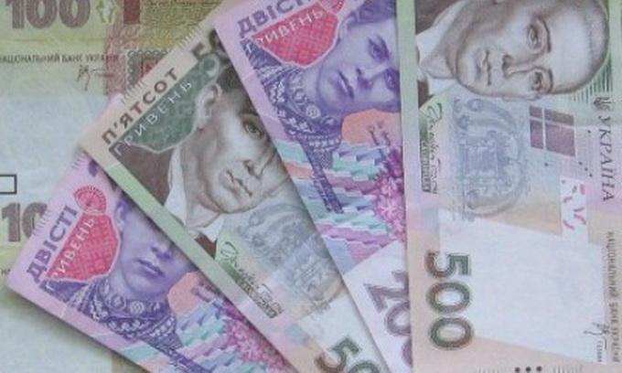 Держстат: Середня зарплата в Україні становить 3536 гривень