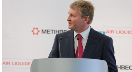 Група Метінвест Ахметова знаходиться в стані дефолту