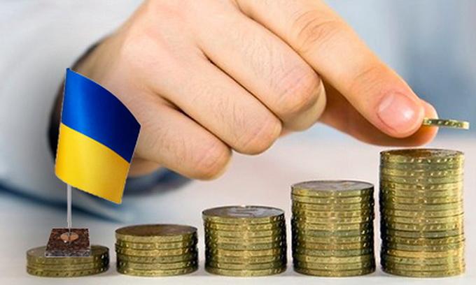 МВФ прогнозує зростання економіки в Україні з наступного року