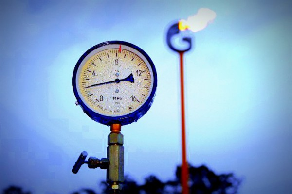 «Газпром» втратив на війні проти України обійшлася 6 мільярдів доларів