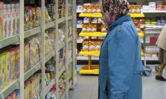 В Україні продовжують дорожчати всі без винятку продукти