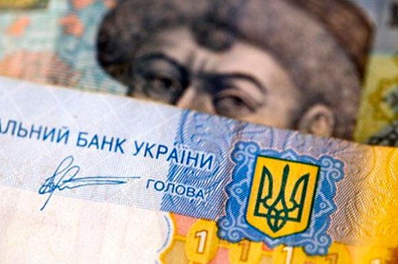 Держборг України сягнув 65 мільярдів доларів
