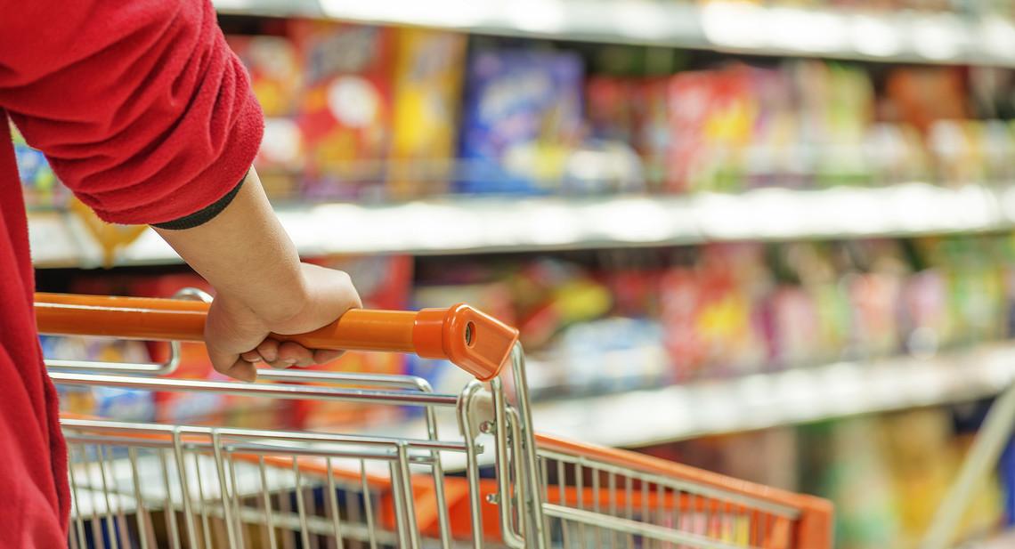 Супермаркети-учасники картельної змови заробили на українцях 60 мільярдів гривень