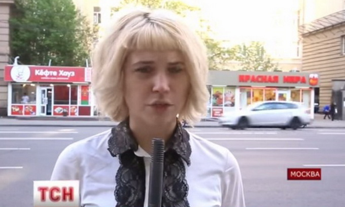 Путінські боти змонтували невдалий фейковий сюжет нібито українських ЗМІ