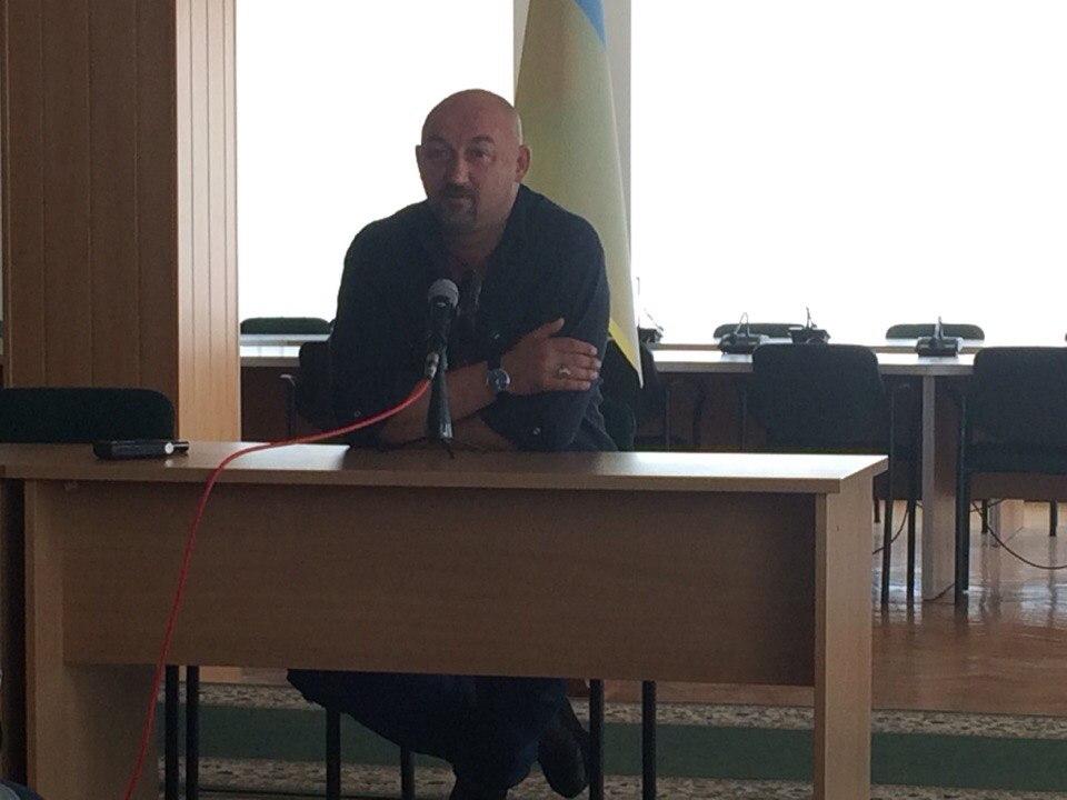 Відомий автогонщик Олексій Мовчанов:  «Бесит, название Западная Украина…