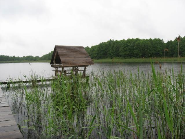 Старовижівські пристрасті навколо озера Солинка