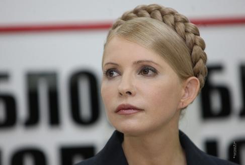 Forbes повідомив про російські гроші у передвиборній кампанії Тимошенко
