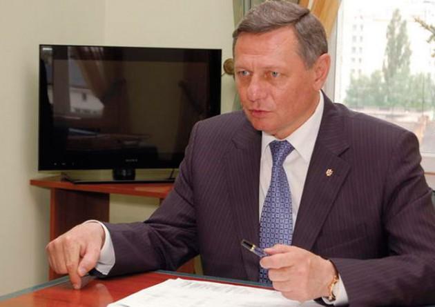 Луцький міський голова Микола Романюк: «Асоціація відкритих міст» краще об'єднає Україну»