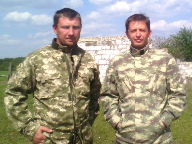 Лісівники Волині долучились до посилення обороноздатності країни