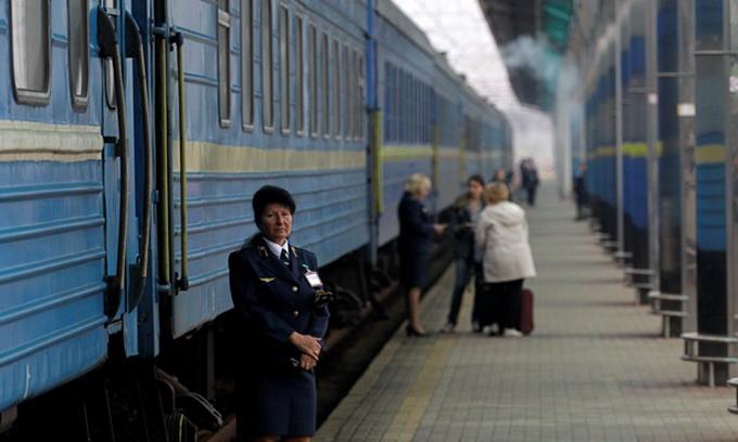 Приватні компанії можуть отримати право пасажирських залізничних перевезень