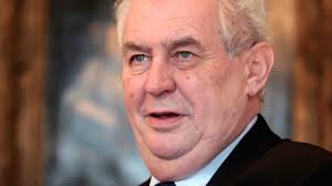 Президента Чехії позбавили всіх прав і влади за симпатії до Росії