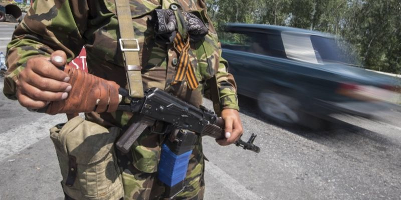 Журналісти підрахували, що місяць утримання бойовиків вартує понад $11 мільйонів