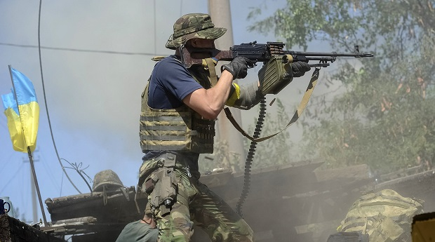 Міноборони просить додаткові 8,5 мільярда на армію