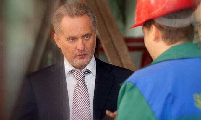 «Нафтогаз» відсудив у Фірташа понад мільярд гривень