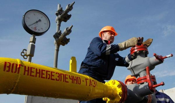 Україна не купуватиме російський газ, доки не узгодить його ціни