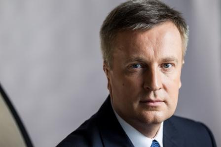 Наливайченко розповів, що діюча влада використовує корупційні схеми попередників