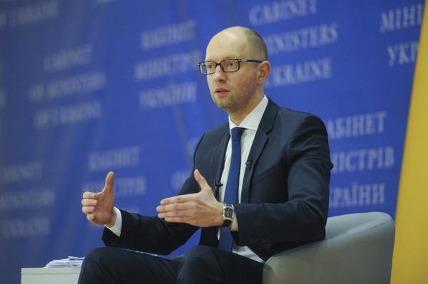 Яценюк: Для індексації зарплат та пенсій потрібно 12 млрд гривень
