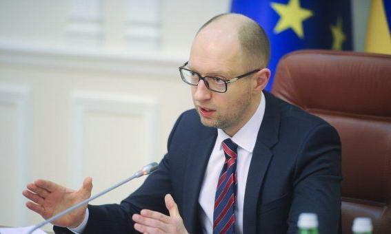 Яценюк на наступний рік пообіцяв Україні ще більш складний бюджет