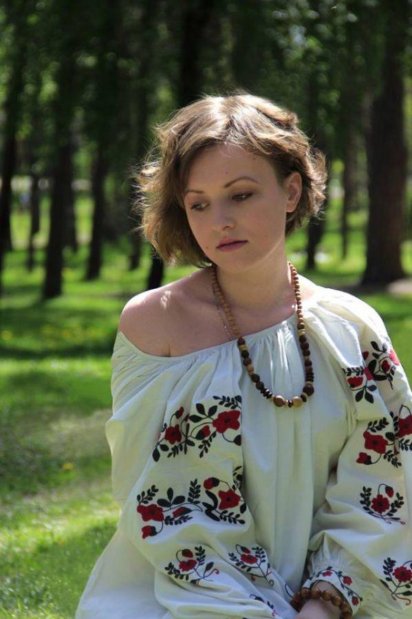 На Волинь їде авторка вірша «Никогда мы не будем братьями», що змінив Україну