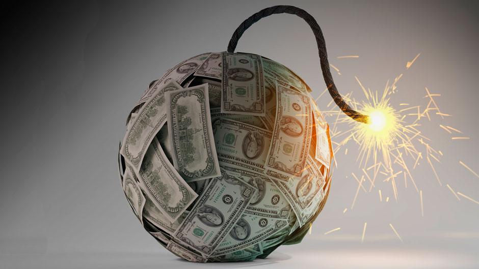 Кредитори готові списати Україні частину заборгованості