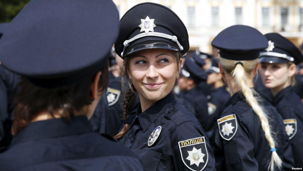 Волинська міліція вивісила на своєму сайті вимоги до кандидатів у нову поліцію
