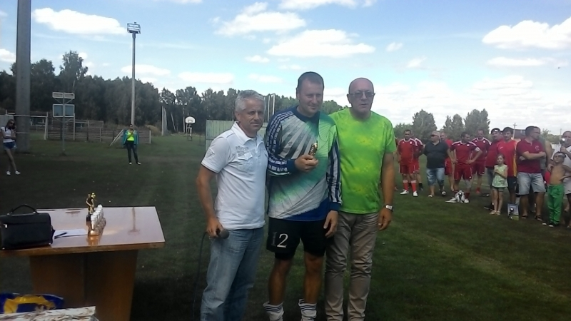 Спортсмени Луцька долучилися до заходів з нагоди річниці міста-побратима Бреста