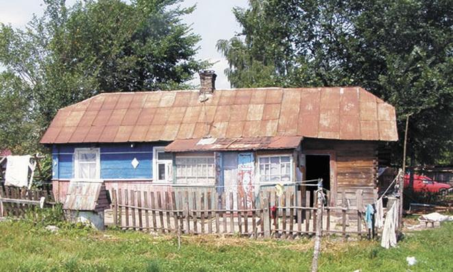 Жорстоке вбивство у Мизовому роз'ятрило давні проблеми села