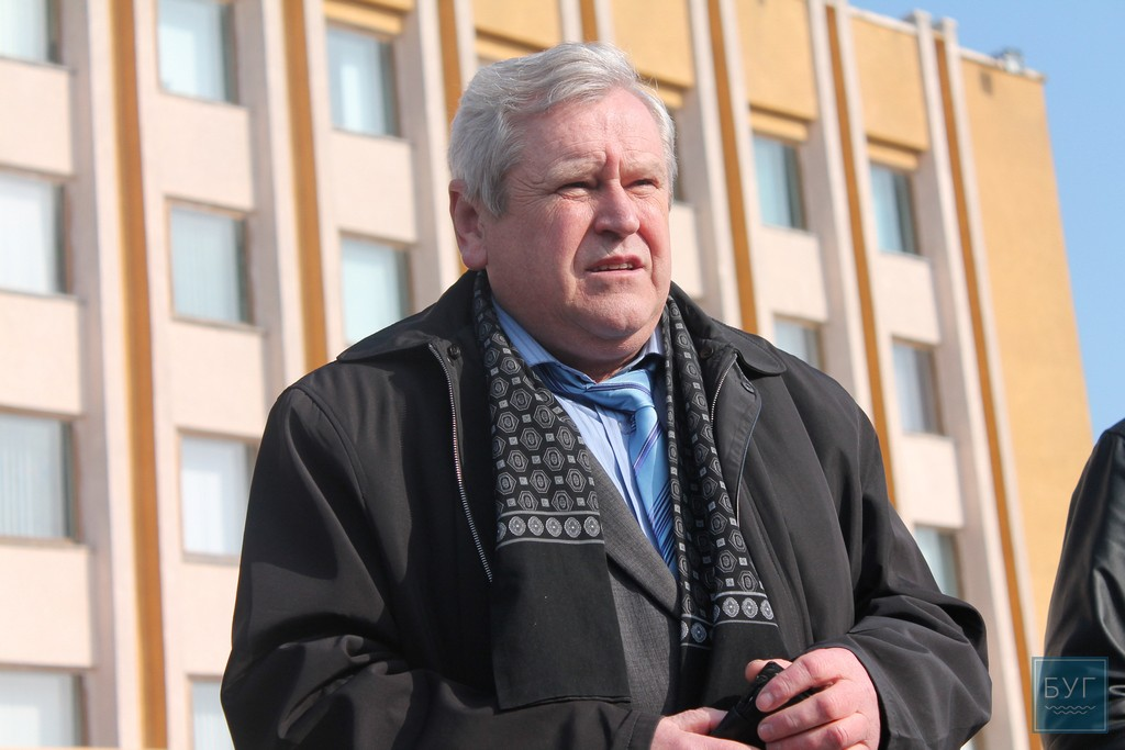 Державне підприємство «Волиньвугілля» отримало  нового керівника