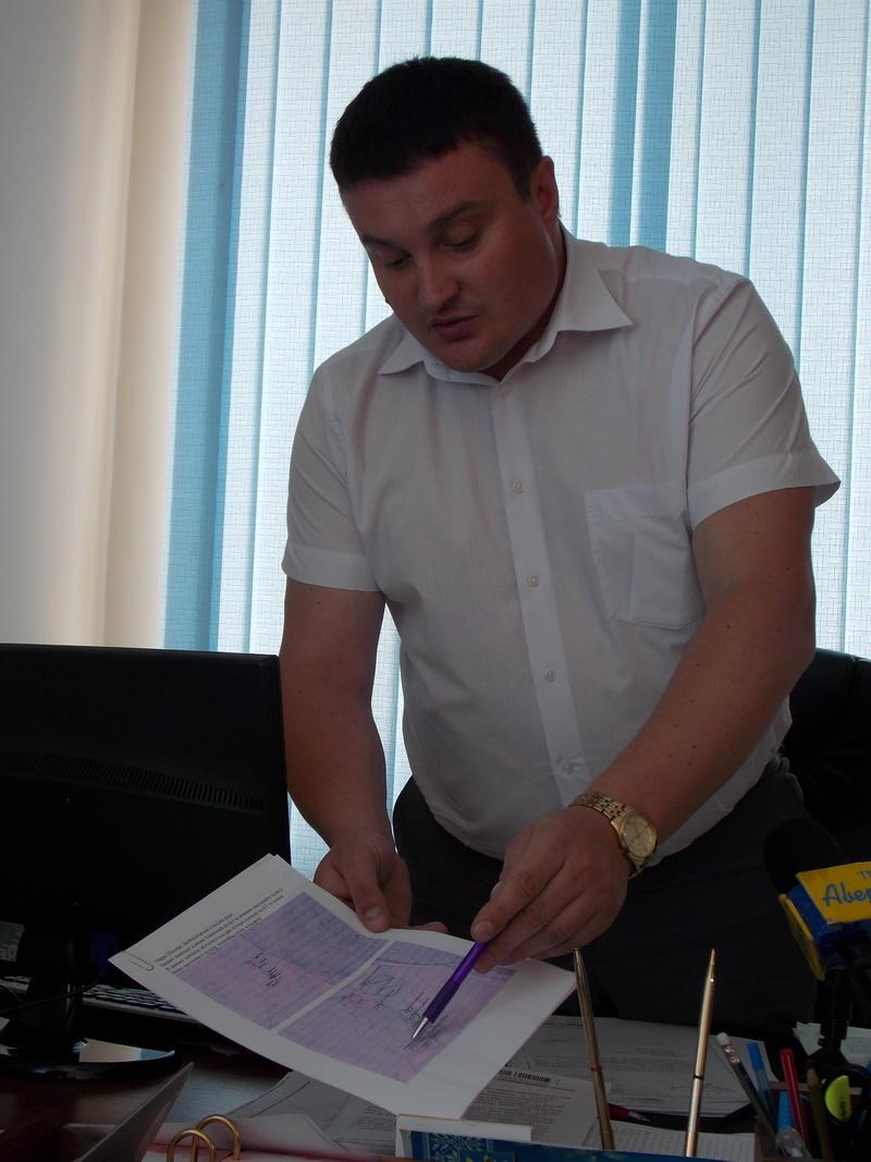 Головне управління Держгеокадастру спростувало публікацію газети «Волинь-нова»