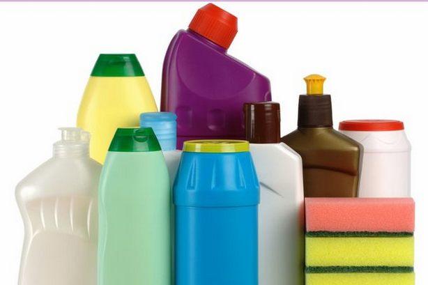 ЗМІ: Росспоживнагляд забирає з магазинів імпортні миючі засоби