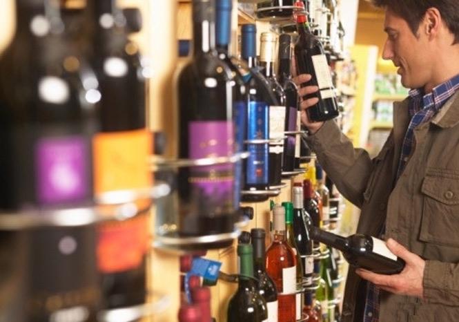 Ціни на алкоголь з 1 вересня зростуть на третину