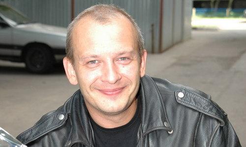 Дмитрий Марьянов - биография - российские актёры - Кино ...