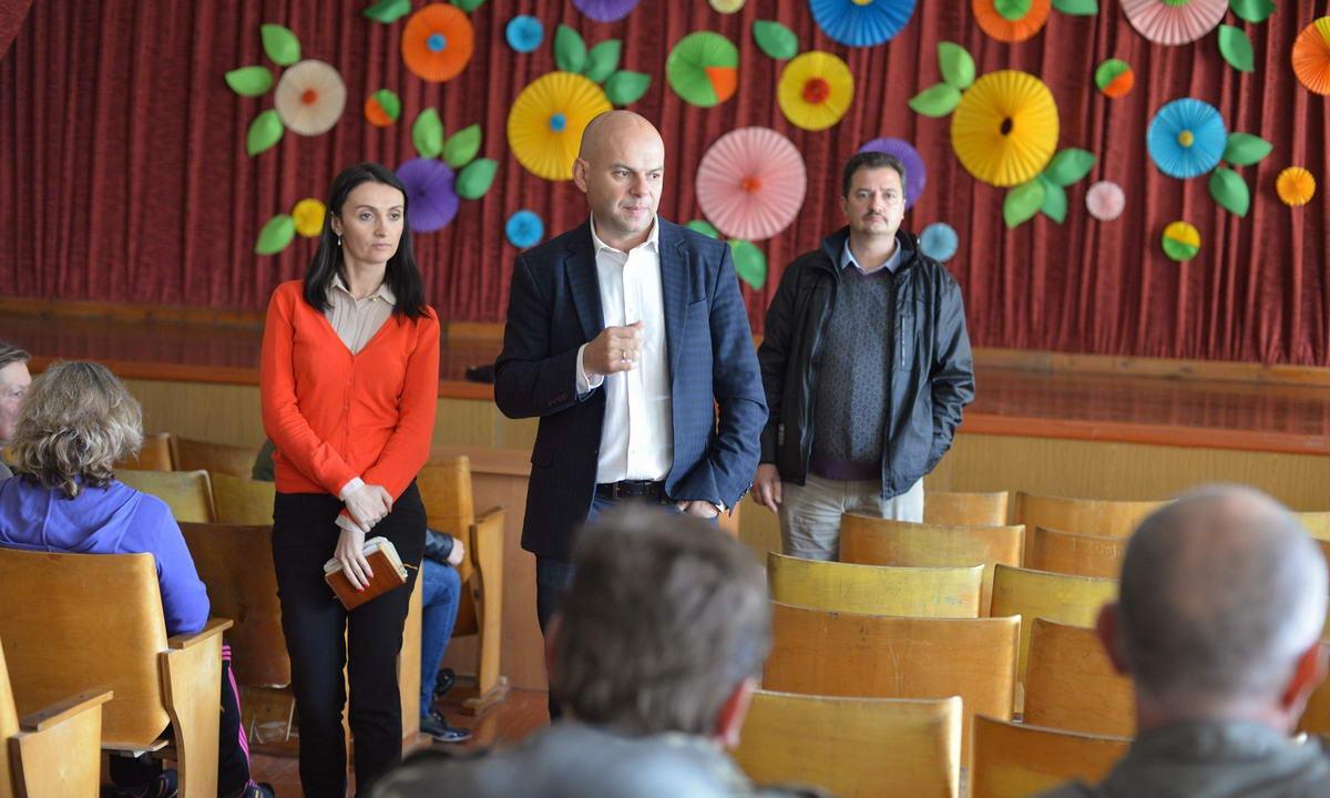 Народний депутат Лев Підлісецький: Кожне рішення рада має погоджувати з префектом. Де тут децентралізація?