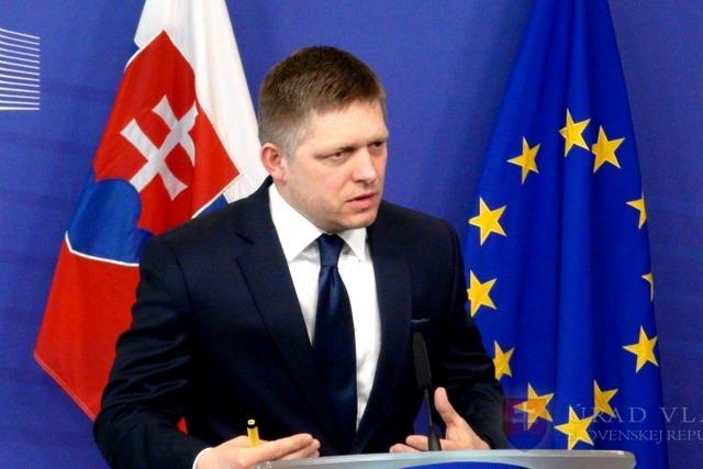 Словацький міністр: Частина Європи і Росія тримають Україну і Словаччину за ідіотів