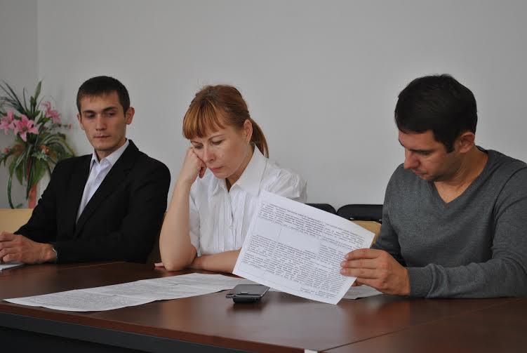 У Луцьку обговорили зміни до закону про статус переселенців
