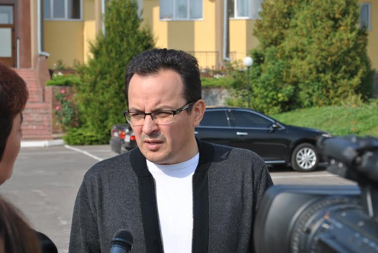 Олег Березюк: Уряд не хоче позбавитись нелегальних грошових потоків, які течуть з митниці