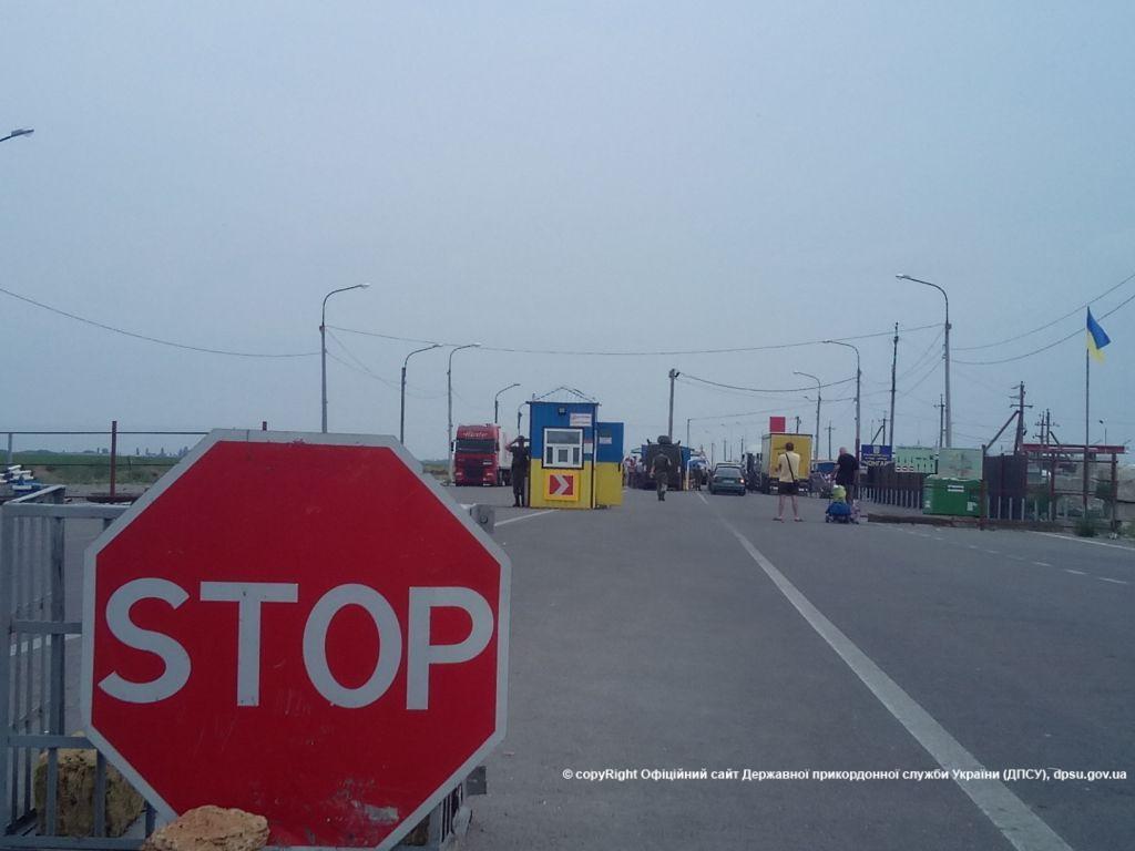 Кримчани через блокаду хочуть обмежити вивезення своєї продукції до Росії